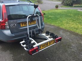 Rear Mount Atera Cycle Carrier / Bike Rack / Carrier