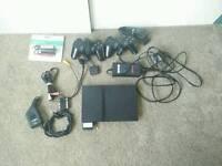 PlayStation 2 slimline PS2