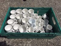 Large Selection of Catering Crockery