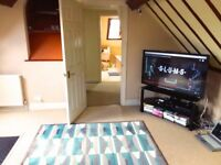 Lovely 1 bed flat next to Earlswood/Redhill