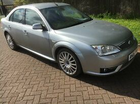 ford mondeo ST 220 3.0 PETROL
