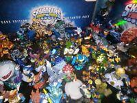 Skylanders collection for sale