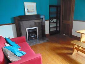 3-bed flat Queens Cross, Aberdeen