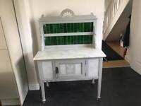 Beautiful Victorian wash stand