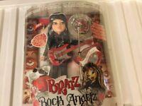 Bratz rock angelz dolls jade,Yasmine,