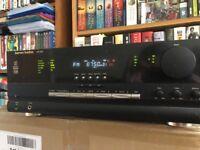 Harmon Kardon AVR 2550 Home Cinema Receiver And Remote For Sale
