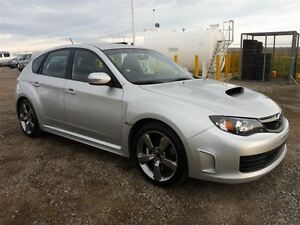 2010 Subaru Impreza WRX STi 1 Owner Local New Tires and Brakes