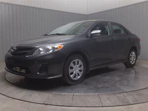 2011 Toyota Corolla EN ATTENTE D'APPROBATION