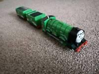 Thomas Trackmaster Flying Scotsman Engine