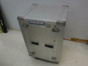 Clydesdale 20 Rack Travelers Audio Case - We Buy and Sell Performance Equipment - 116835 - NR111404