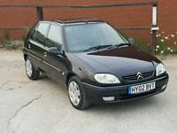 CITROEN saxo 1.3 automatic