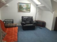 ONE BEDROOM FLAT SWANSEA CITY CENTRE (MANSEL STREET) £495PCM INCLUSIVE BILLS - AVAILABLE IMMEDIATELY