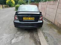 Vauxhall vectra b 1.8 sxi spares or repairs