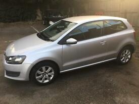 2011. 11. Volkswagen. Polo 1.2 Se 70 bhp air con px possiblev
