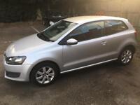 2011. 11. Volkswagen. Polo 1.2 Se 70 bhp air con
