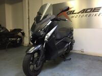 Yamaha YP 125R X Max Automatic Scooter, 1 Owner, Good Condition, Cat N, ** Finance Available **