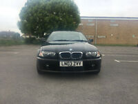 BMW 3 Series 2.0 318Ci 2dr£3,650 p/x welcome 2003 (03 reg), Convertible