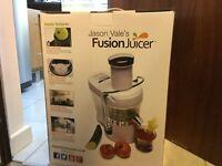 Jason Vale Fusion Juicer