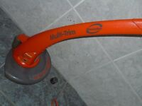 flymo multi trim strimmer