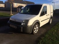 Ford transit connect engine fitted 8k ago cam belt and service long mot clean tidy and economical