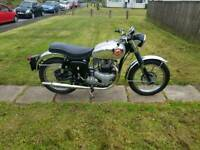 BSA gold star replica for sale