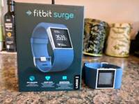 Fitbit Surge large for sale
