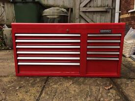 Kennedy extra large tool chest (11Drawers)