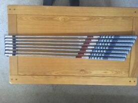 Taylormade SLDR Irons - MINT CONDITION