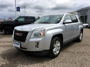2011 GMC Terrain SLE-2 AWD *Heated Cloth*