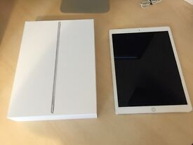 Apple iPad Pro 12.9 inch 128GB Wi-Fi, with Apple Pencil, Smart Cover & Smart Keyboard