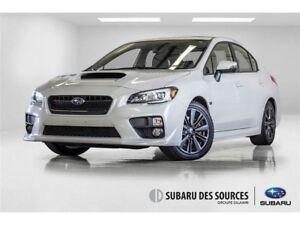 2017 Subaru WRX Sport  Bluetooth, Toit, Camera!
