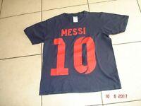 'Messi' Top