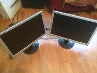 LG computer screens