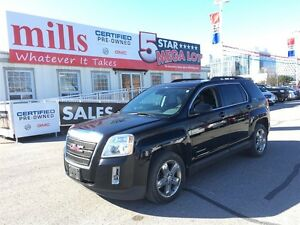 2013 GMC Terrain SLE-2 FWD Bluetooth Backup Cam Pioneer Sound