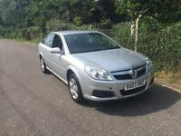 Vauxhall Vectra new mot fsh bargain