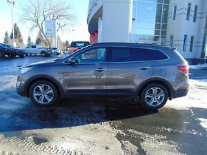 2014 Hyundai Santa Fe XL Luxury w/7 Passenger with DVD Player