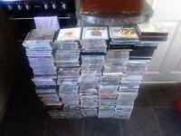 joblot cds over 400