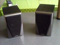HiFi Stereo Speakers