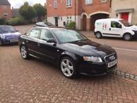 2006 Audi 2.7 tdi S line full leather