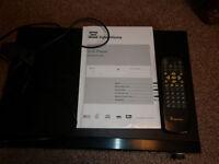CyberHome DVD player