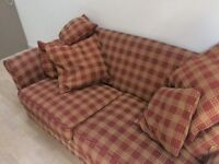 Large sofa great condition - South London