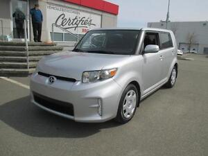 2013 Scion xB MANUAL 8 PNEUS