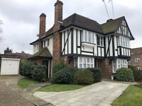 Ossulton Way Hampstead Garden Suburb N2 0DS A lovely one bedroom loft conversion.