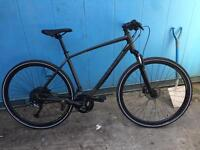 Specialized crosstrail carbon