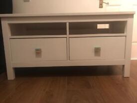 IKEA WHITE MULTIMEDIA UNIT