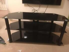 Tv table suitable for up to 50""