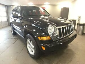2006 Jeep Liberty NORTH 4X4