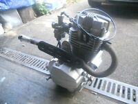 QUAD ENGINE ;SMC DCI 170CC