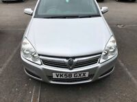 Vauxhall Astra 1.7CDTI 5dr
