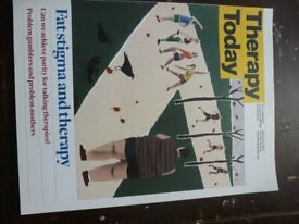 Therapy Today Magazines